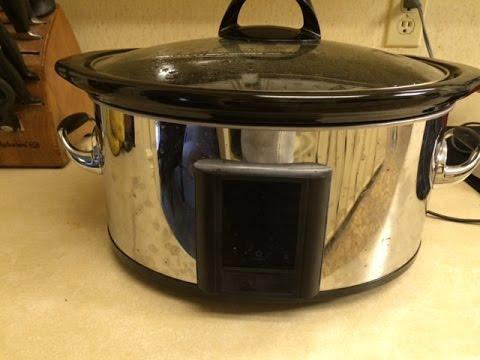 Recipe: Slow Cooker Crock Pot BBQ Barbecue Chicken 3 Ingredients