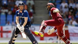 England vs West Indies 5th ODI Match Live Streaming 2017