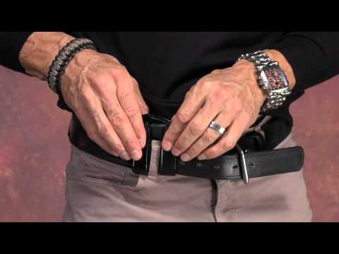 Royal Guard Concealment Holster & The Summer Comfort Concealment Holster