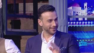 Fekret Sami Fehri S02 Ep42 | ياسين بن قمرة: أمي تغير من مفيدة