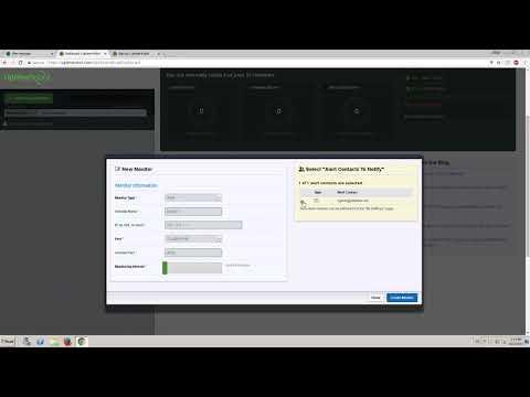 How to Monitor Masternodes Uptime Status