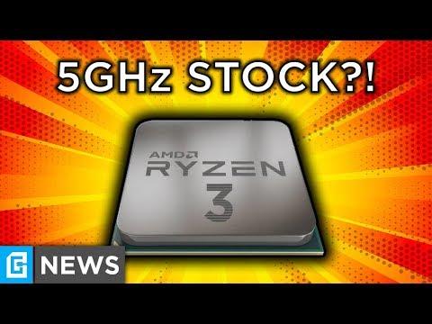 3rd Gen Ryzen Specs Leak?? Again!?