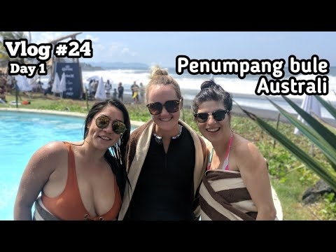 Driver Vlog : With my Passengers from Australia.