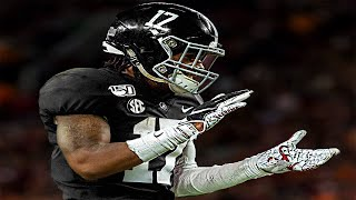 Jaylen Waddle - Quickest Player in College Football ᴴᴰ