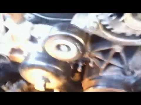 (EASY & FAST) 1999-2004. CHANGING A 2004 CHEVY TAHOE WATER PUMP 5.3L. SIERRA, YUKON, 4.8L, 6.0L