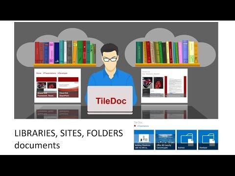 TileDoc 4 0