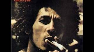 bob marley and the wailers  catch a fire  studio version