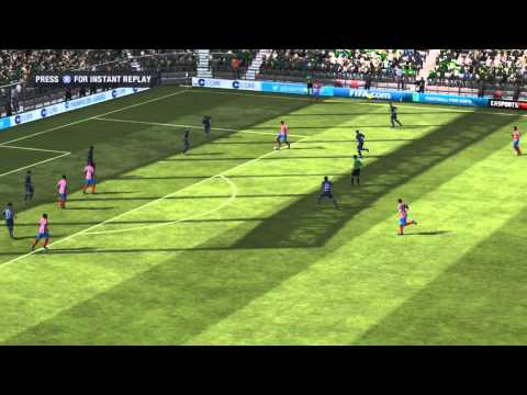 FIFA 13 | Epic Spanish Commentators LOL
