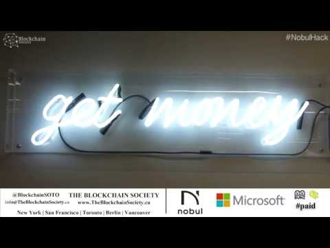 nobulHACK - Blockchain Hackathon and Learnathon Recap