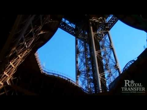 Eiffel Tower Paris Attraction France - Royal Airport Transfer