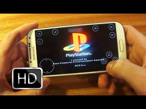 Tutorial ∣ How to get PlayStation Games on an Android Phone (Updated)