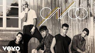 CNCO - Fan Enamorada (Audio)