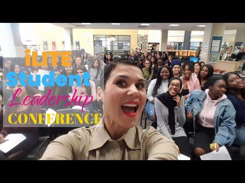 iLITE Student Leadership Conference with Toronto Catholic School Board