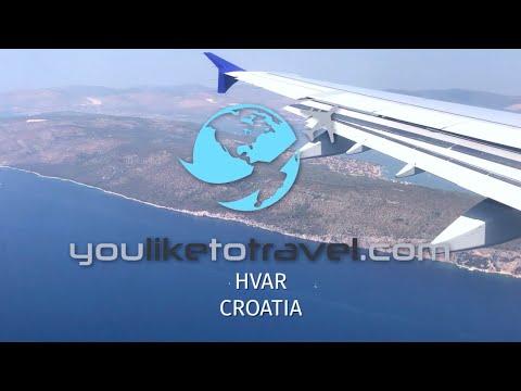 TRAVEL VLOG | Hvar Island, Croatia 🇭🇷