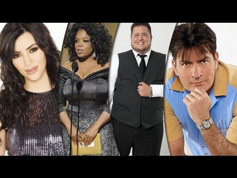 The Scoop on 2011: Kardashian Wedding & Ashton Kutcher Replaces Charlie Sheen on Two and a Half Men