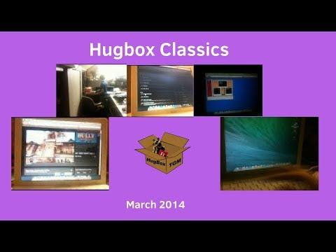 March 2014 - Hugbox Classics