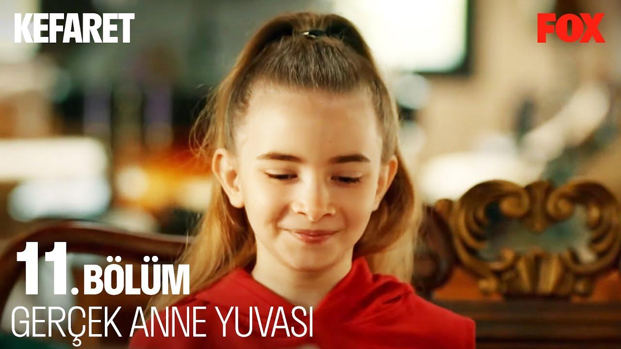Zeynep, Cansu'yu Evine Getiriyor - Kefaret 11. Bölüm (FİNAL SAHNESİ)