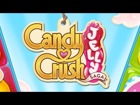 Facebook gameroom: Candy Crush jelly saga hack with cheat engine 6.3