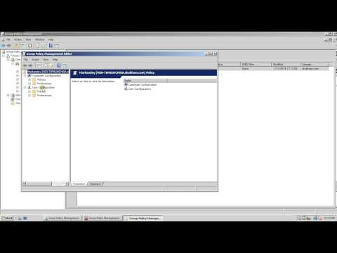 Disable Right Click in Windows  - Group Policy Part 13 Markandey Tripathi