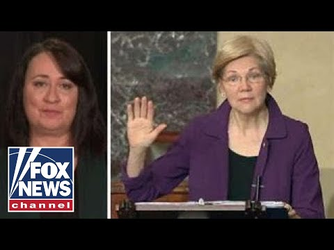 Warren's Native American claims doubted by genealogist