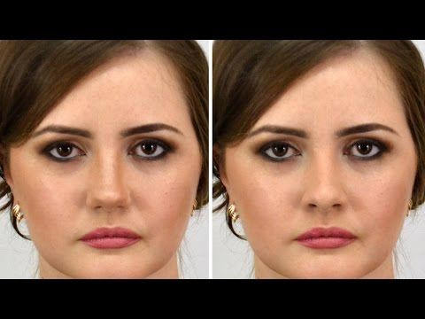 How To Change or Replace Nose - Photoshop Tutorial [Photoshopdesire.com]