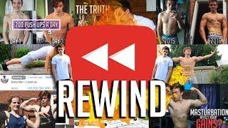 YouTube Rewind: Browney 2017 | #YouTubeRewind