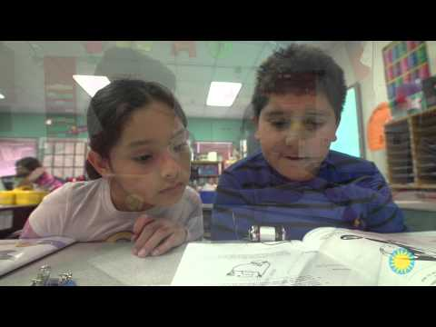 Teaching ELL Students– Small Group Work