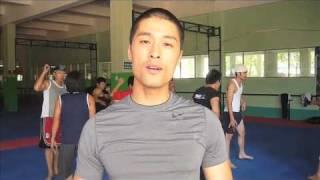 Online Casting Johny Tri Nguyen
