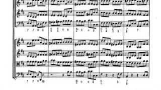 Corelli Concerto Grosso No 4 In D Major Banchini 12