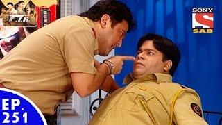 FIR - एफ. आई. आर. - Episode 251 - Plan For Inspector Raj Aryan