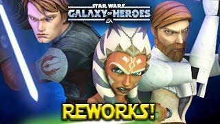 Alliance Raid Changes - Dev Visit Recap w/ Khasino - Marvel