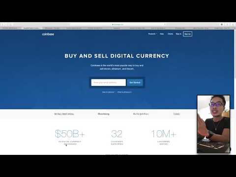 How to use #Coinbase to buy #Bitcoin with DBS Bank - Singapore Version