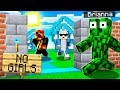 Download I Helped My Wife SNEAK onto a BOYS ONLY Minecraft Server! MP3,3GP,MP4