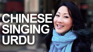 Alamgir & Kristie Yung - Keh Dena (OFFICIAL VIDEO) HD
