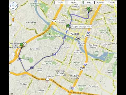 How to Map Multiple Destinations in Google Maps