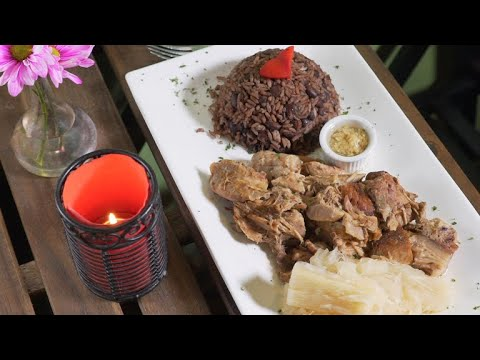 Want to do Lechon Like a Real Cuban?