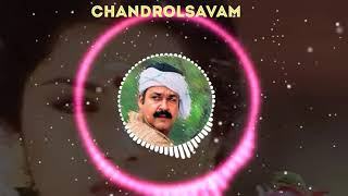 Chandrolsavam LALETTAN sad dialogue