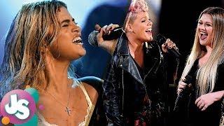 Best & Worst 2017 AMAs Performances - JS