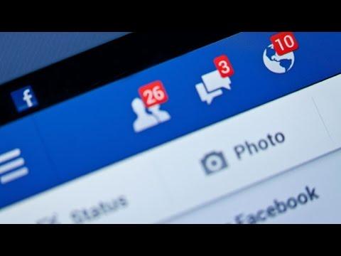 Make a website like Facebook