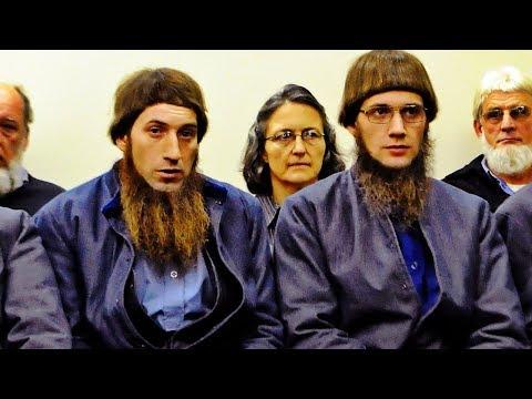 Meth Head Amish - Rumspringa