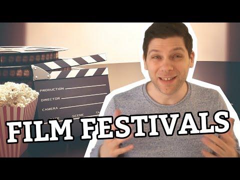 Let's talk film festivals  | AskBloop #058