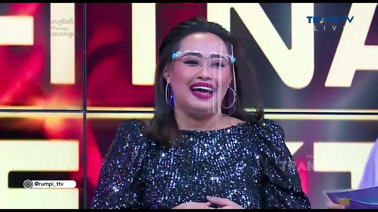 Download BENARKAH PINGKAN MAMBO JUAL BARANG BEKAS AGAR DIUNDANG KE TV   RUMPI (8/4/21) P2 MP3 Gratis
