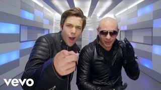 Austin Mahone - Mmm Yeah ft. Pitbull
