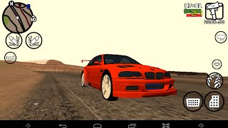 KARUMA TUNING ||ONLY DFF||GTA S A ANDROID