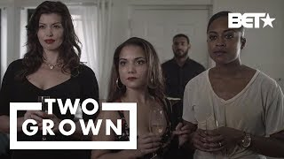 When Is The Right Time To Cut Off Old Friends? Season Finale | Two Grown