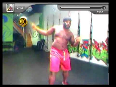 Capoeira Home Workout Cardio & HIIT Training PS2 Eyetoy Kinetic 3