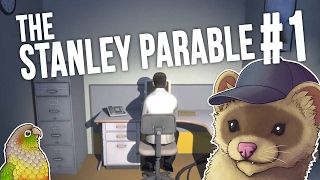 The Stanley Parable - IS IT REALLY A HAPPY ENDING? - #1 - Let