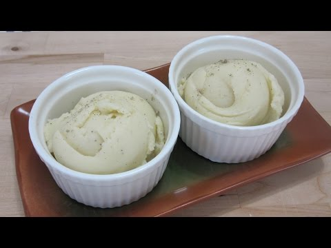 Homemade Mashed Potato using Potato Flakes | Dietplan-101.com