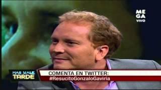 """Revivimos a Gonzalo Gaviria, primo de """"El patrón del mal"""""""