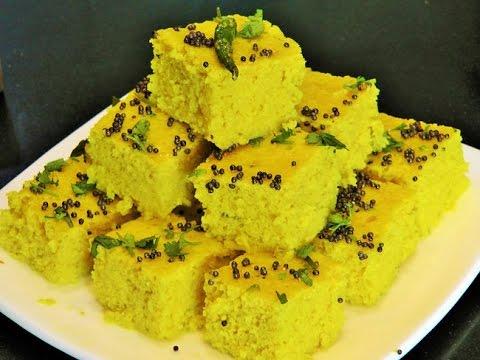 झटपट ढोकळा | Instant Dhokla Recipe | madhurasRecipe | English subtitles
